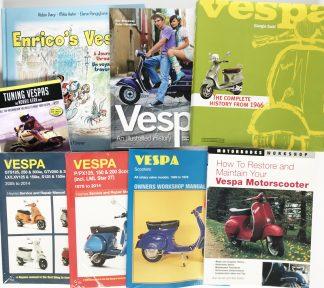 Vespa Books