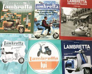 Lambretta Books